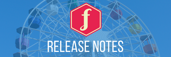 Field59 Release Notes